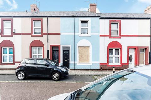 2 bedroom terraced house for sale - Dent Street, Hartlepool
