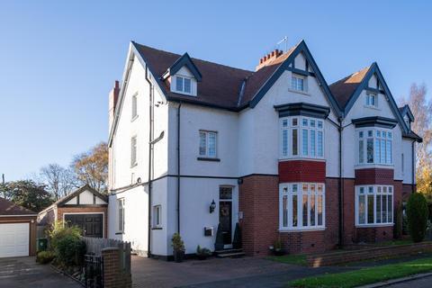 5 bedroom semi-detached house - Belle Vue Drive, Ashbrooke, Sunderland