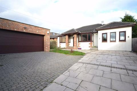 4 bedroom detached bungalow for sale - Main Street North, Aberford, Leeds, LS25