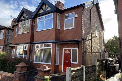 3 bedroom semi-detached house for sale - Daresbury Road, Chorlton