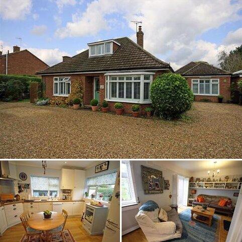 3 bedroom detached house for sale - Ashwell Road, Oakham, Rutland