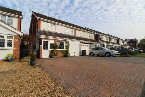 3 bedroom semi-detached house for sale - Craven Avenue, Coventry