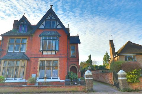 10 bedroom house for sale - East Avenue, Leicester
