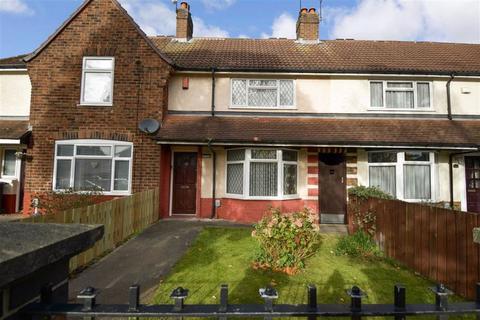 2 bedroom terraced house - Greenwood Avenue, Hull, HU6