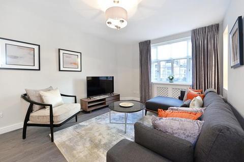 2 bedroom flat to rent - Princes Court, 88 Brompton Road, Knightsbridge  SW3