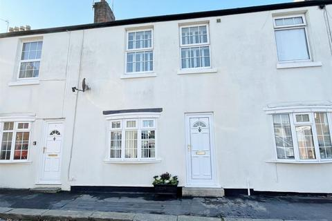 1 bedroom terraced house - Wharf Street, Lytham