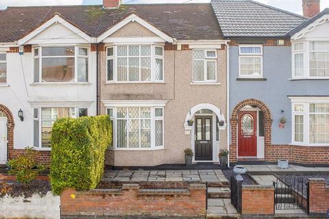 3 bedroom terraced house - Avon Street, Coventry
