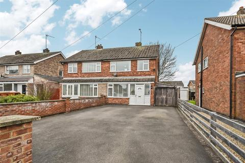 3 bedroom semi-detached house for sale - Cromarty Road, Stamford