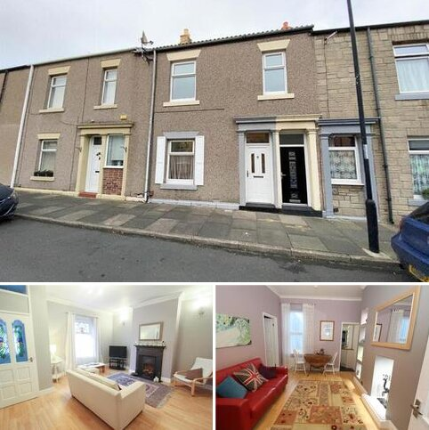 1 bedroom flat for sale - Coburg Street, North Shields