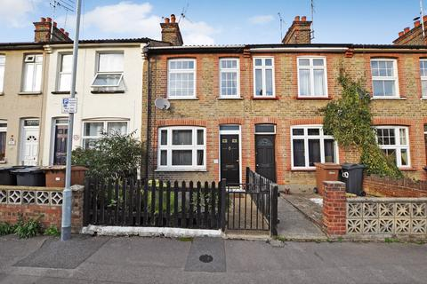 2 bedroom terraced house for sale - Marconi Road, Chelmsford, Chelmsford, CM1