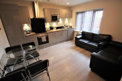 2 bedroom apartment - Hartisca Residence, Hartwell Road, Hyde Park, Leeds, LS6