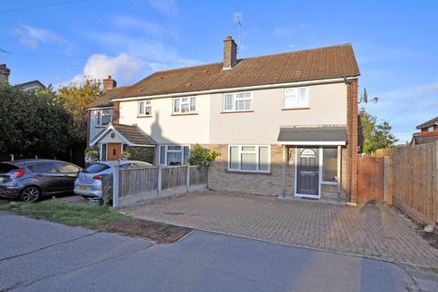 3 bedroom semi-detached house for sale - Baddow Road, Great Baddow, Chelmsford, CM2