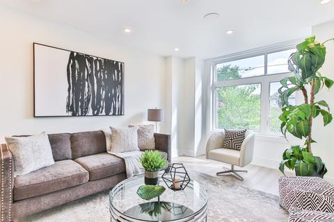 1 bedroom apartment for sale - Hornsey Park Road, London, N8