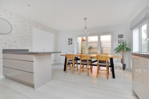 4 bedroom detached house for sale - Fairway Drive, Chelmsford, Chelmsford, CM3