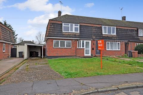 3 bedroom semi-detached house - Rutland Road, Chelmsford, CM1