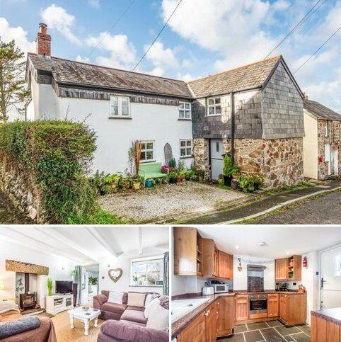 3 bedroom detached house for sale - Nanstallon, Bodmin