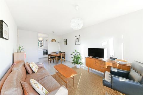2 bedroom flat to rent - Michigan House, Westferry Road, London, E14