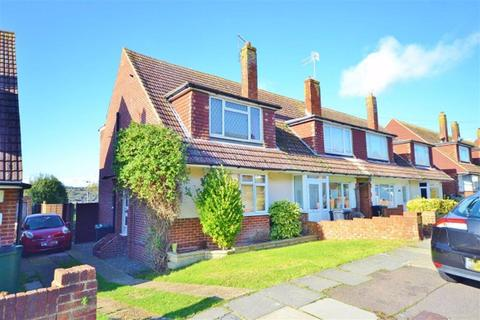 3 bedroom end of terrace house for sale - Broomfield Drive, Portslade