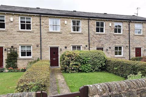 2 bedroom terraced house to rent - Jackson Lane, Kerridge, Macclesfield