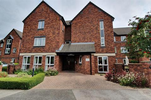 1 bedroom retirement property for sale - Brielen Court, Radcliffe-On-Trent