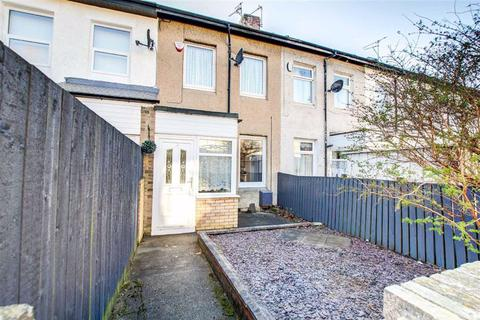 2 bedroom terraced house to rent - Carville Gardens, Wallsend, Tyne & Wear