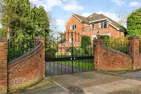 2 bedroom maisonette for sale - Queens Silver Court, 32 Rickmansworth Road, Northwood, Middlesex, HA6