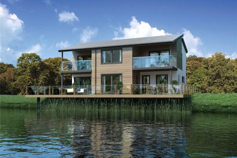 4 bedroom detached house for sale - Waters Edge, South Cerney, Gloucestershire, GL7