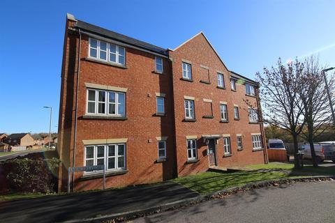 2 bedroom apartment for sale - Mercers Close, Tiverton