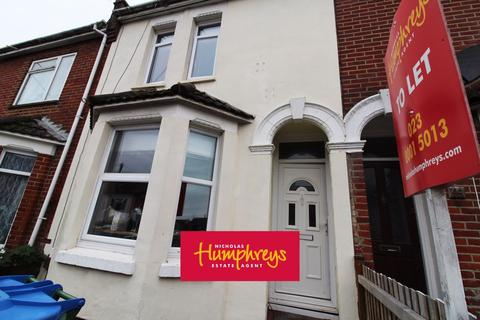 4 bedroom house to rent - Somerset Road, Portswood ## £90PPPW ##