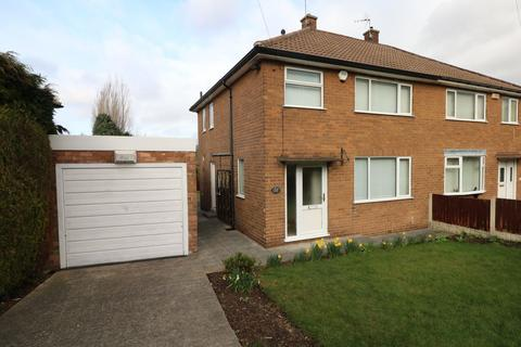 3 bedroom detached house to rent - Farfield Road, Herringthorpe,Rotherham
