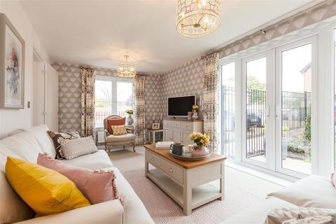 3 bedroom semi-detached house for sale - The Easedale - Plot 37 at Waddington Heath, Grantham Road LN5