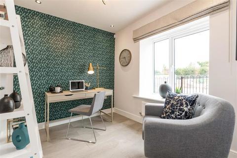 5 bedroom detached house for sale - The Garrton- Plot 174 at Varsity Grange, Pathfinder Way CB24