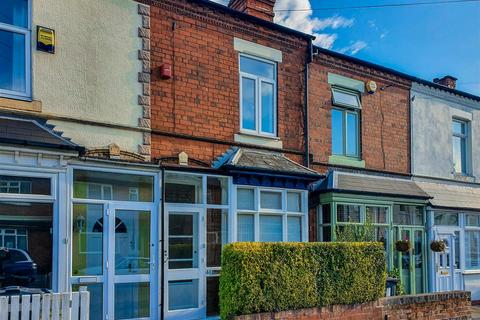 2 bedroom terraced house to rent - Victoria Road, Stirchley, Birmingham