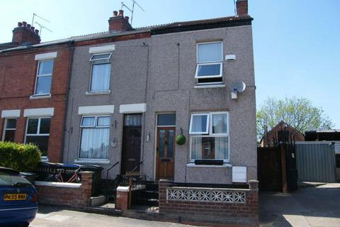 2 bedroom terraced house to rent - Latham Road, Earlsdon, Coventry. CV5
