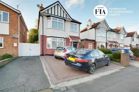 3 bedroom detached house for sale - Worton Road, Isleworth