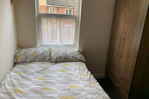 4 bedroom house share to rent - Haworth Str, Hull