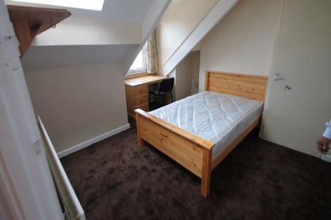 5 bedroom terraced house to rent - Brudenell Street, Hyde Park, Leeds, LS6 1HJ