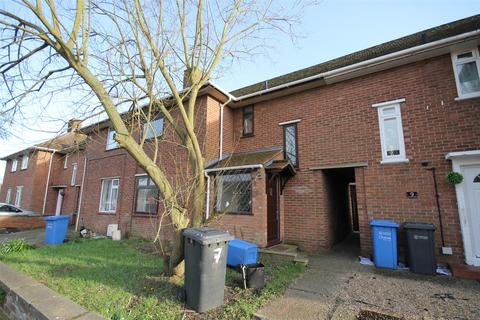 4 bedroom terraced house to rent - Norwich, NR5