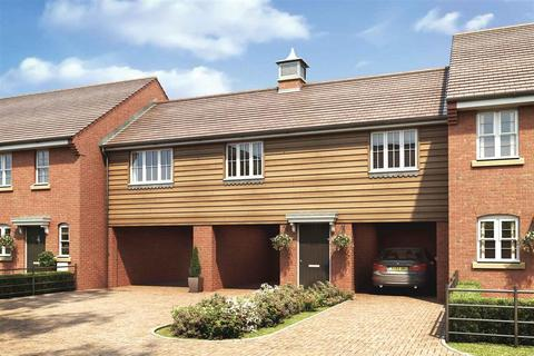 2 bedroom apartment for sale - The Edale - Plot 959 at Tulip Fields at New Berry Vale, Bicester Road HP18