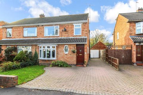 4 bedroom semi-detached house - Farmer Ward Road, Kenilworth