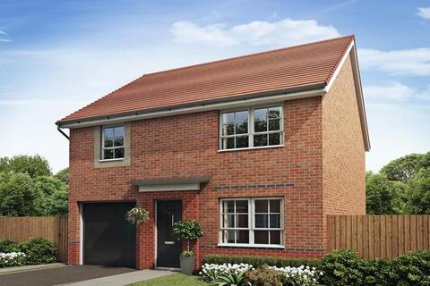 4 bedroom detached house - Plot 45, Windermere at Imperial Park II, Rosemary Drive, Winnington Village, NORTHWICH CW8