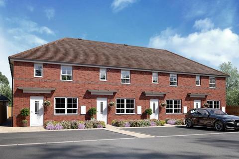 3 bedroom terraced house for sale - Plot 277, Ellerton at Chalkers Rise, Pelham Rise, Peacehaven, PEACEHAVEN BN10