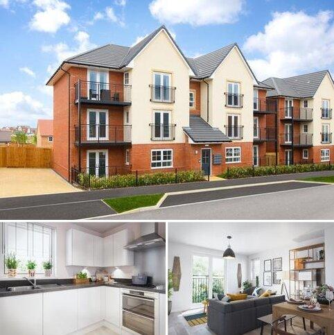 2 bedroom apartment for sale - Plot 93, Falkirk at Fairfields, Vespasian Road, Fairfields, MILTON KEYNES MK11