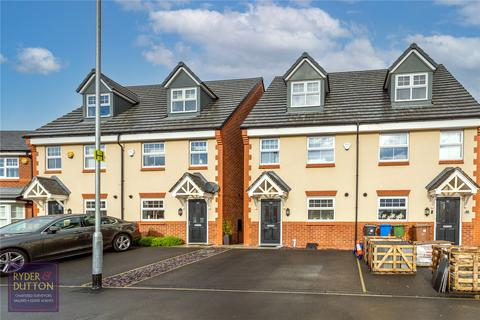 3 bedroom semi-detached house for sale - Eason Way, Ashton-under-Lyne, Greater Manchester, OL6