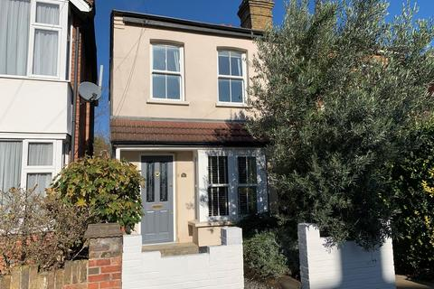 2 bedroom semi-detached house for sale - Ruskin Road, Staines upon Thames, TW18