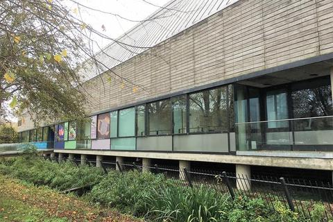 Office to rent - River & Rowing Museum Offices, Mill Meadows, Henley-on-Thames