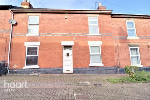2 bedroom terraced house for sale - Olive Street, Derby