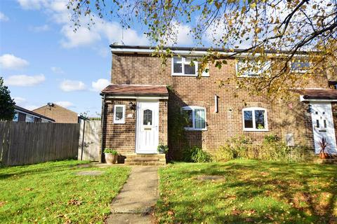 3 bedroom semi-detached house for sale - The Martins, Crawley Down, West Sussex