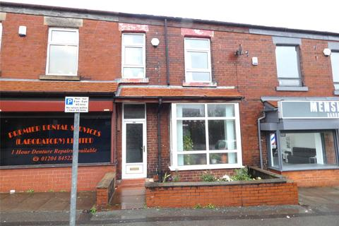 3 bedroom terraced house - Chorley Old Road, Heaton, BL1
