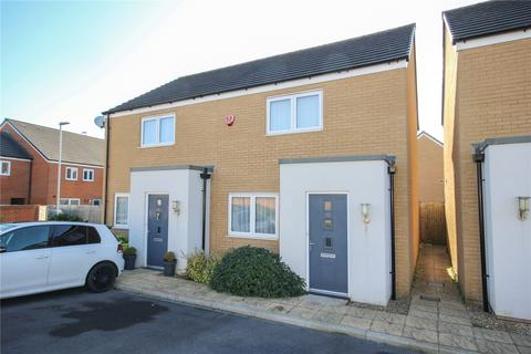 2 bedroom semi-detached house for sale - Donns Close, Patchway, Bristol, BS34